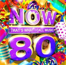 Now Thats What I Call Music 80 - 43 Tracks on 2CD 2011