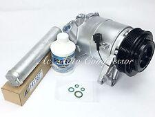 A/C Compressor Kit for Nissan Quest 2004-2009 V6  3.5L Remanufactured # 67465