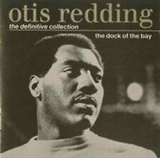 Otis Redding - The Dock of the Bay: the Definitive Col... - Otis Redding CD JDVG