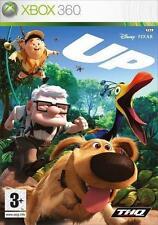 Up (Microsoft Xbox 360, 2009)