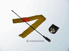Dualband Vhf / Uhf SMA-F Antenne für Wouxun Puxing Quansheng Weierwei FDC