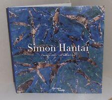 Simon HANTAÏ.L'exposition. Centre Pompidou bilingue CB14