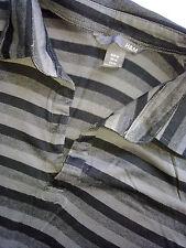 H&M Damen-Poloshirts aus Baumwolle für die Freizeit