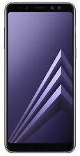 Samsung Galaxy A8 - 32GB - Grey Smartphone
