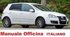 Manuali e istruzioni Tutti i modelli per auto Volkswagen