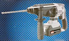 20 V Akku Bohrhammer inkl. Schnellladegerät Schlagbohrer Bohrmaschine