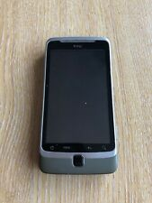 HTC Desire Z smartphone handset spares and repairs