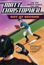 Out at Second (Paperback or Softback)