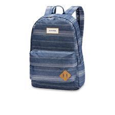 Dakine Unisex 365 21L Backpack Blue Sports Outdoors Pockets Zip Pocket
