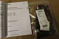 Kit de instalación para sistema de Internet inalámbrico 8K0063763 Kit Genuino Audi varios