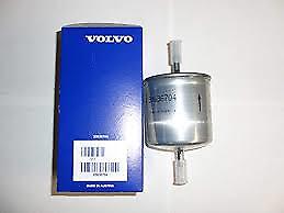 Fuel Filter Genuine Volvo V70 XC70 S60 XC90 30636704