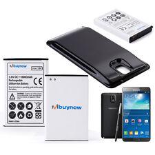 8000mAh Mbuynow Ersatz Akku Accu Batterie Deckel Samsung Galaxy Note3 N9005 *DE*
