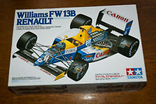 Tamiya Williams FW 13B in 1/20