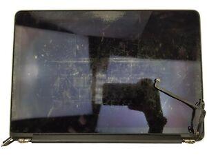 "Apple MacBook Pro Retina 13"" A1502 2013 2014 LCD Screen Display Assembly Grade C"