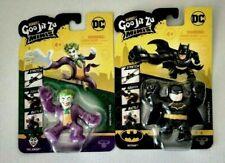 Heroes of Goo JIT Zu DC Comics Minis RARE Silver Superman Unopened