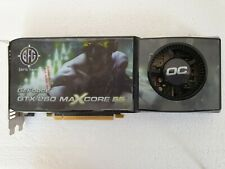 GEFORCE GTX 260 OC2 896MB GDDR3 PCI-EXPRESS GRAPHICS CARD