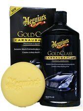 (EUR46,51/L) Meguiar`s Gold Class Carnauba plus Premium Liquid Wax 473ml