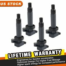 High Performance Ignition Coils UF247 90919-02239 For TOYOTA Corolla Celica 1.8L