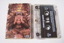 Azad-vida Promo muestreador tape 2001 (3p Bozz jeyz jones hombre Kool. savas Curse)