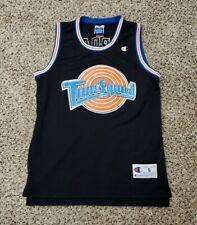 Champion Tune Squad Space Jam Jersey Men's Size Small NBA Michael Jordan #23