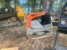 Multiquip Mvh 308 Only 145hrs Reversible Plate Compactor With Extension Plates