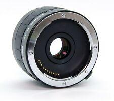 KENKO 2.0X TELEPLUS PRO 300 DG Convertidor para Canon
