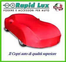 Telo copriauto antipolvere ELITE su misura x Lancia Fulvia Sport Zagato