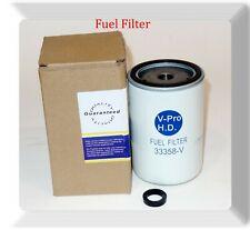 Fuel Filter Fits:OEM#466987-5 GMC Buses Light-Duty Trucks Vans Detroit Diesel
