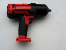 "Snap On Tools Cordless 18v Monster Lithium 1/2"" Impact Gun CTEU8850A"