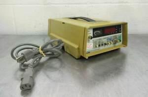 Fluke 8920A True RMS Voltmeter