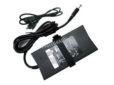 130W Genuine Dell Alienware 13 Gaming Laptop AC Adapter Charger Power Supply OEM