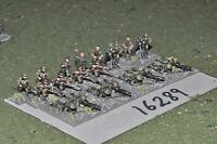 15mm WW1 / british - infantry & support weapons 22 figures - inf (16289)