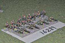 15mm WW1/britannici-Armi di Fanteria e supporto 22 Figure-INF (16289)