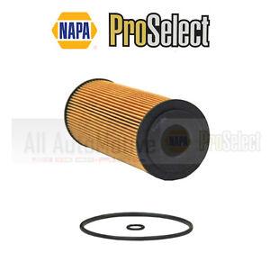 Engine Oil Filter for Volkswagen Beetle Golf Jetta Diesel TDI NAPA/PROSELECT