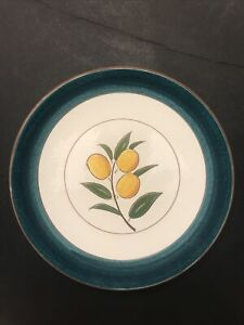"Vintage Stangl Pottery ""KUMQUAT"" Made In Trenton, NJ"