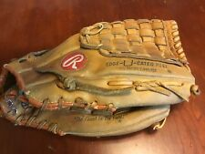 Rawlings Softball Leather Glove Baseball Rht Or521 Fernandez Valenzuela