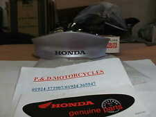 HONDA LEAD NHX110 COVER REAR LIGHT ASSY 83603-GFM-970ZB