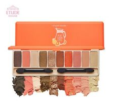 Etude House Play Color Eyes Juice Bar Eye Shadow(1gx10, Korean Cosmetics)