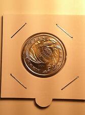 2 EURO ITALIE 2004 50 ANS PROGRAMME ALIMENTAIRE COMMEMORATIVE NEUVE