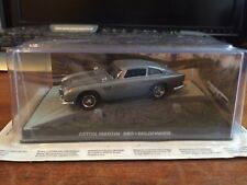GE Fabbri 1/43 Scale Aston Martin DB5 - Goldfinger - Sealed Blister Pack