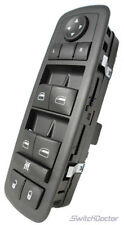 2008-2010 Chrysler Town & Country Master Power Window Switch(1 Touch Up & Down)