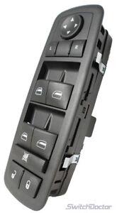 Master Power Window Door Switch for 2008-2010 Dodge Grand Caravan NEW