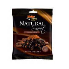 LAKRITZ BIO Makulaku Kakao 80g FINNLAND ! Natural Sweet Spitzenqualität Neu !