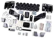 "Zone Offroad D9345 Body 60K Lb Crush Rating 3"" Lift Kit for 06-08 Dodge Ram 1500"