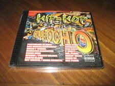 Hip-Hop en la Calle Ocho CD Wisin Y Yandel FLIA BOYS Dementes Algaretes ENEMIGO