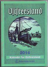 Ostfriesland Kalender 2014  Ostfreesland Emden