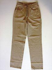 Mac Stella Jeans Hose Beige Uni Gr. 34 L32