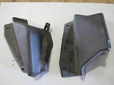 LINCOLN MARK VIII 93-96 1993-1996 STRUT TOP TRIM COVER FRONT SET OF 2 OE