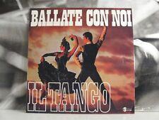 ADEL VALENTINE - BALLATE CON NOI IL TANGO LP NEAR MINT 1969 ITALIAN PRESSING