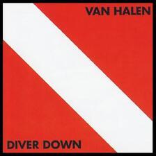 VAN HALEN - DIVER DOWN D/Remastered CD ~ DAVID LEE ROTH ~ 80's HEAVY METAL *NEW*